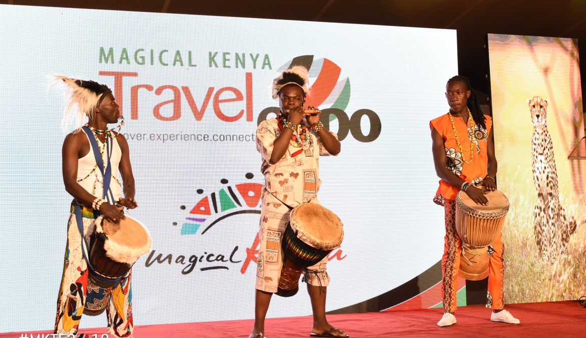 Magical Kenya Roadshow (San Francisco) Feb 25th, 2020
